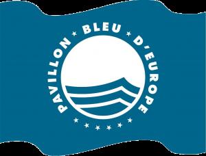La cApd'Agde a obtenu le pavillon bleu 2015
