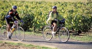 Cap d'Agde - Piste cyclables